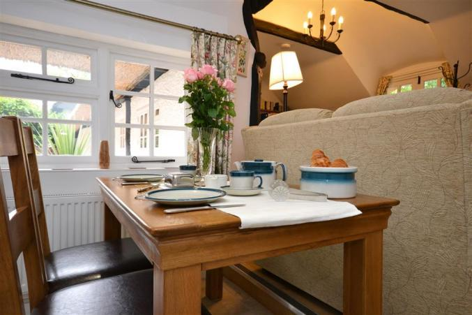 Little Cottage price range is see website for latest offers