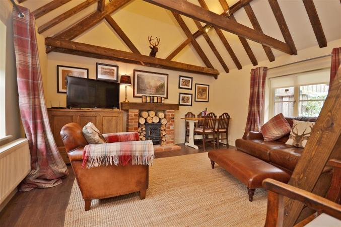 Click here for more about Bridge End Barn