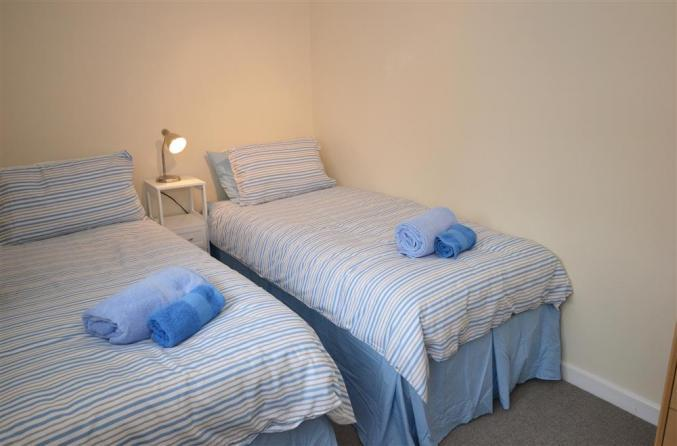 3 The Vinery Holiday Cottage