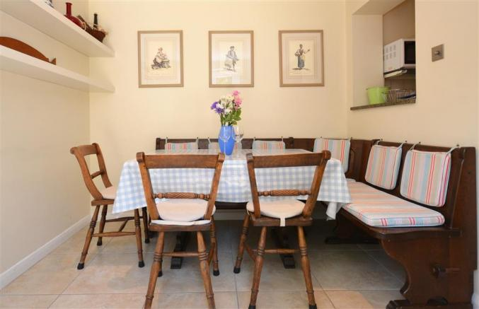 Cottage holidays England - Champaz