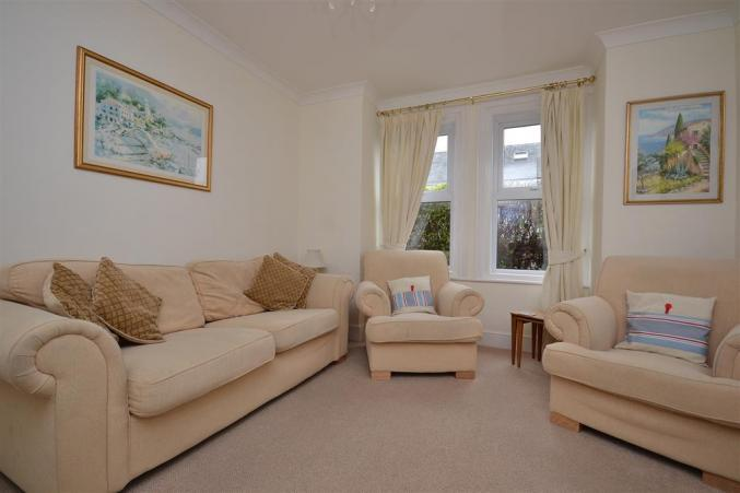 Fern Cottage is in Lymington, Hampshire