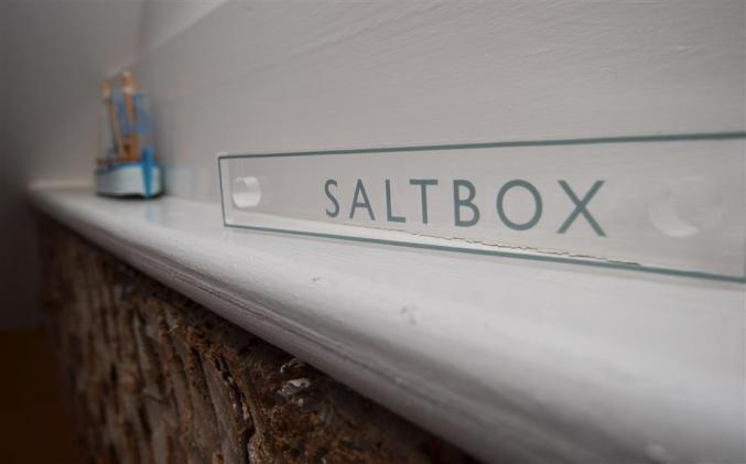 Saltbox Cottage Holiday Cottage