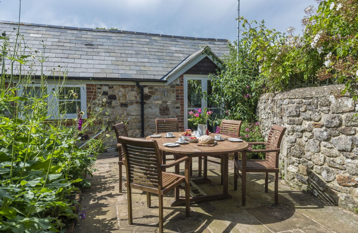 Click here for more about Bay Cottage