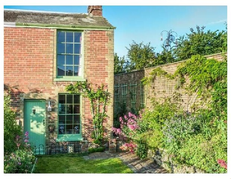 Click here for more about Sage Cottage