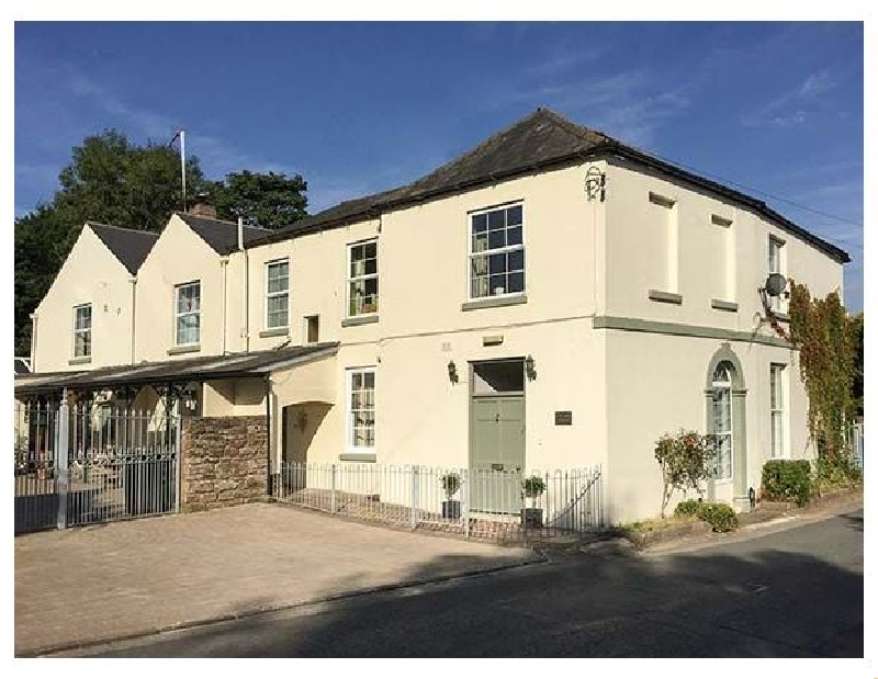 Click here for more about Cedars House