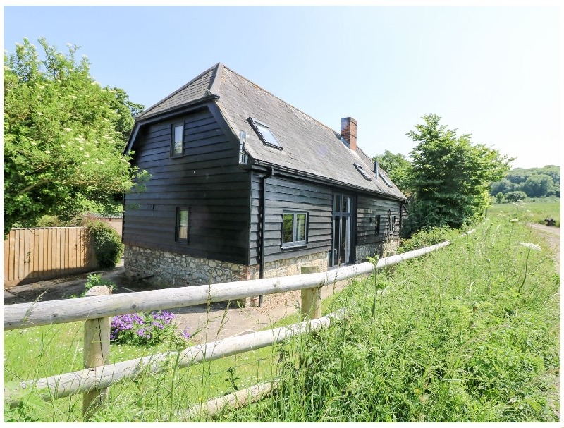Click here for more about Little Duxmore Barn
