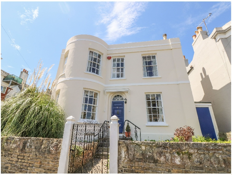 Click here for more about Burford House